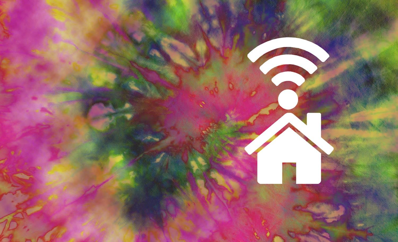 Wi-Fi em toda a casa. dLAN 1200+ WiFi ac, da devolo
