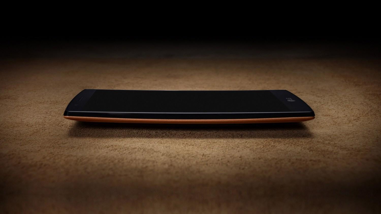 G4, o novo topo de gama da LG