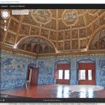 Google e as maravilhas de Portugal