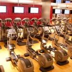 Ginásio: Tecnologia para alcançar total fitness