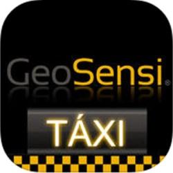 Apps para chamar táxis. GeoSensi