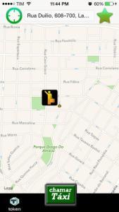 Apps para chamar táxis. Taxi Digital Portugal