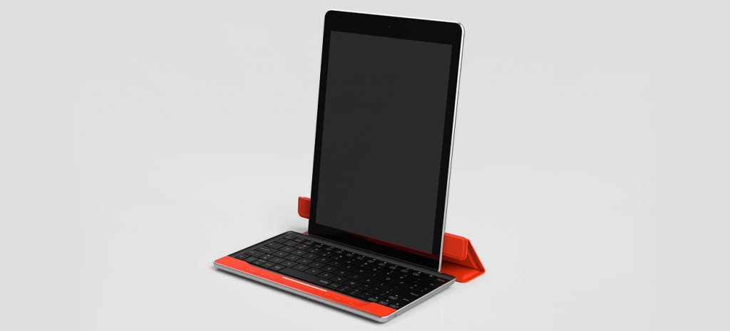 Moky, um teclado com alma de touchpad