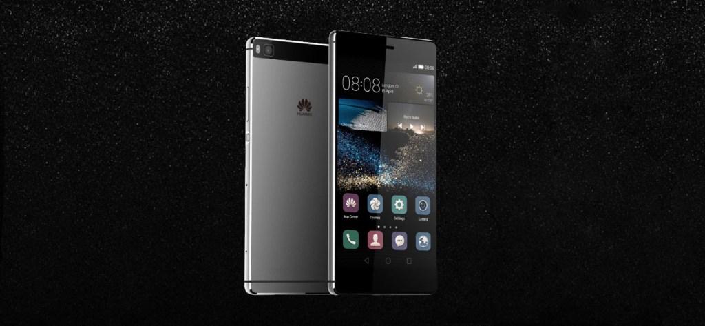 Passatempo Eu Quero um Huawei P8