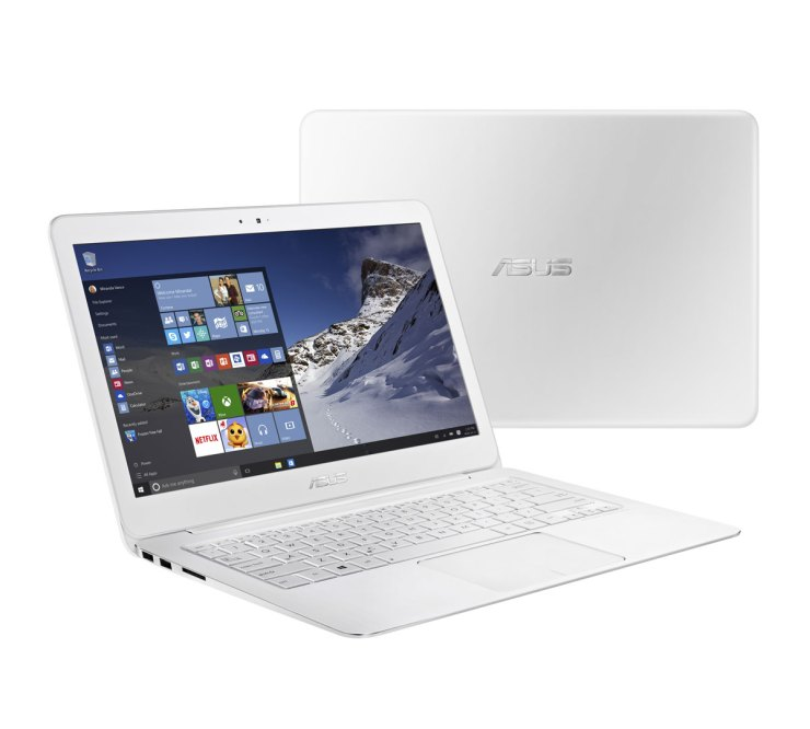 As novas cores do Zen Book UX305, da Asus