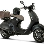 Fashion Vespa