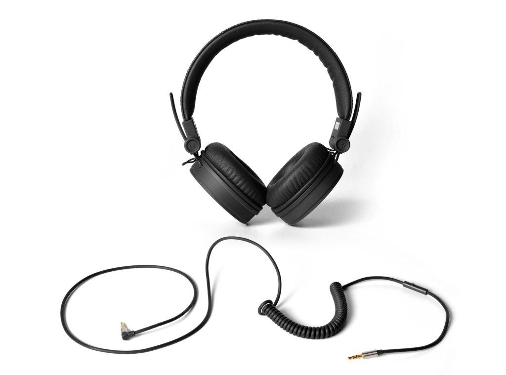Passatempo Caps Headphones, da Fresh 'N Rebel