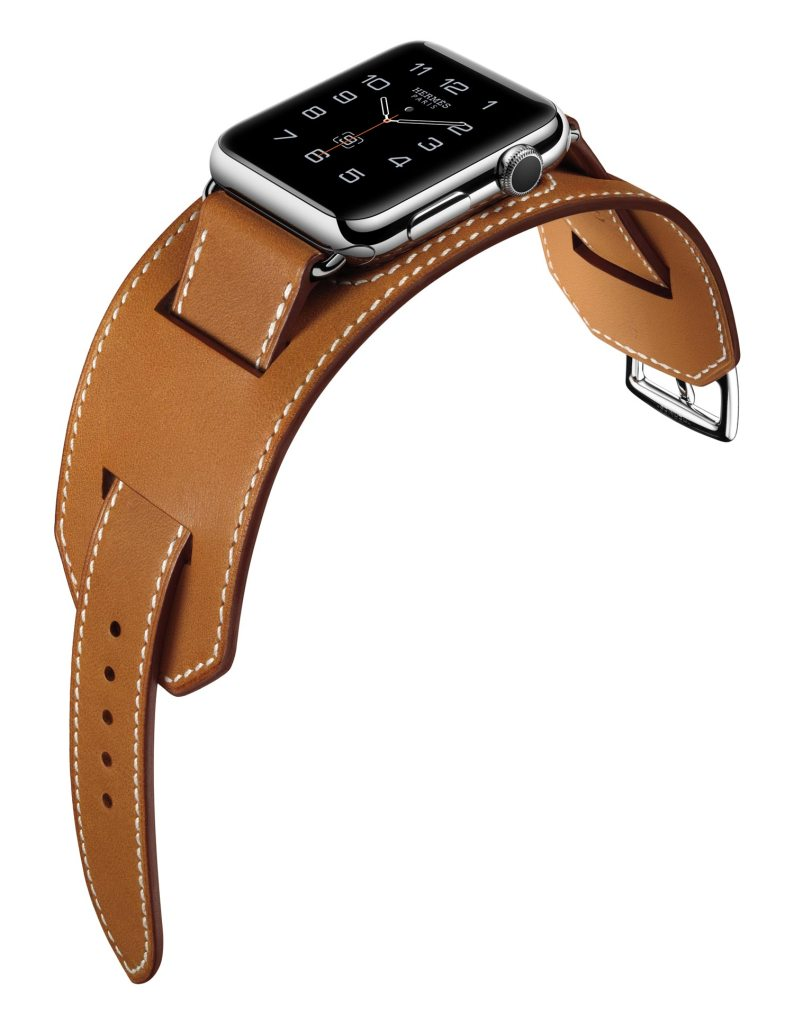 Apple Watch Hermès Cuff