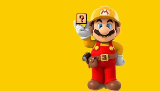 Super Mario e os developers portugueses