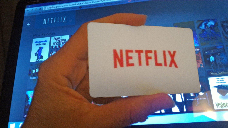 Passatempo Netflix: É Agora Que Eu Vou Hibernar!