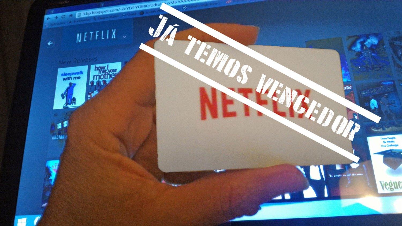 passatempo Netflix