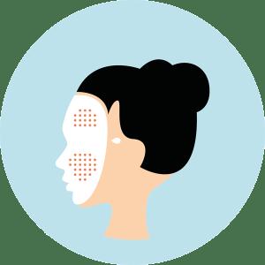 MAPO, máscara de beleza conectada da Wired Beauty