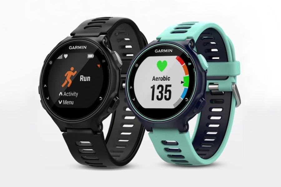 Garmin Forerunner 735XT, o novo smartwatch da Garmin