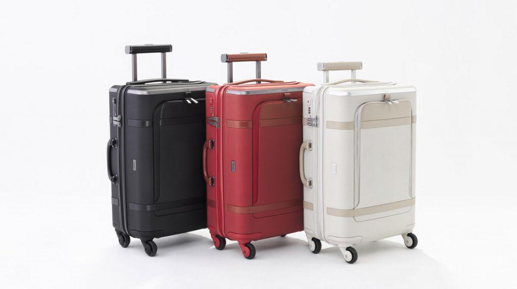 Floatti, uma mala de viagem inteligente
