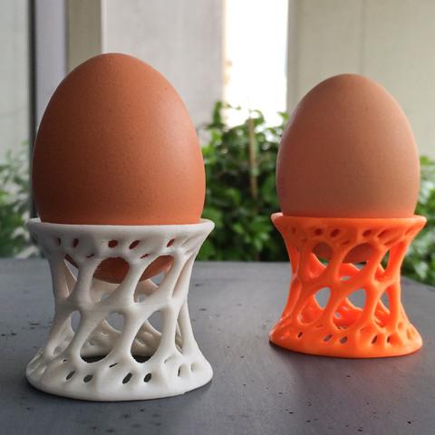 suporte para ovos
