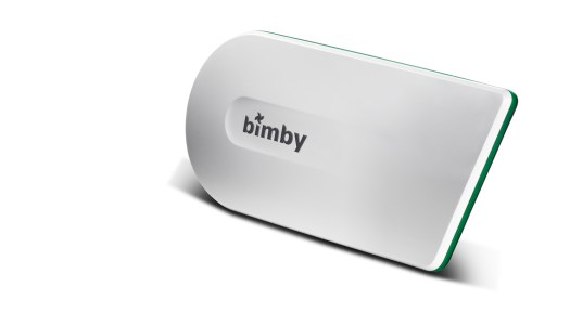 Bimby Super High-Tech