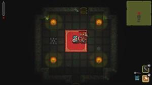 Quest of Dungeons. Um jogo português para a Nintendo