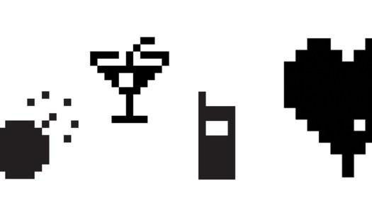 Emojis no museu