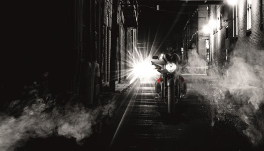 Moto: Uma super máquina exclusiva