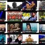 YouTube: Os vídeos mais vistos de 2016
