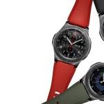 Smartwatch: Gear S3 chega às lojas