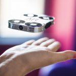 Drones: A mais pequena câmara fotográfica voadora