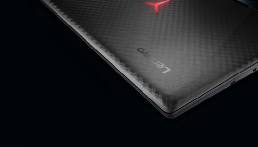 Gaming: Novidades Lenovo para os fãs de videojogos