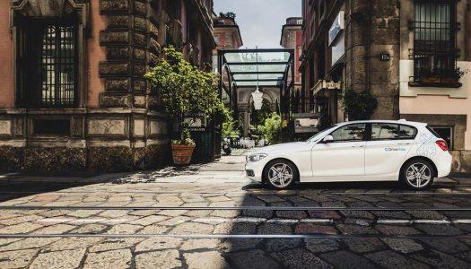 Carsharing: BMWs e Minis à distância de uma app
