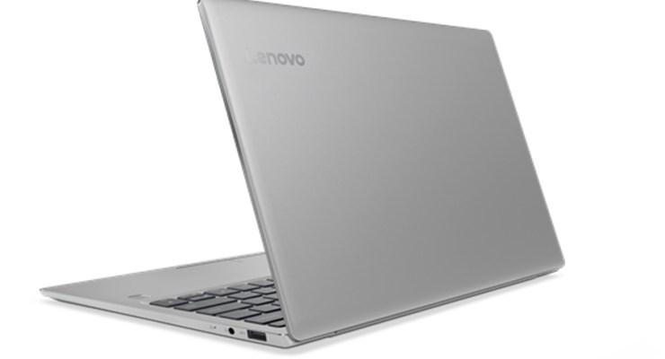 Ideapad 720S, da Lenovo