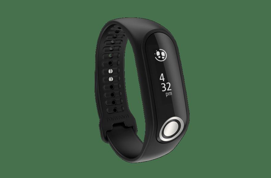TomTom Touch Cardio + Composição Corporal para cuidar da forma e da saúde