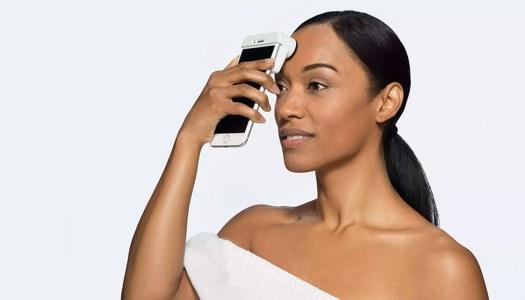 Beleza: O inovador scanner de pele para smartphone