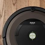 Robô aspirador Roomba 896: Um parceiro na limpeza
