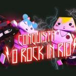 Gaming no Rock in Rio