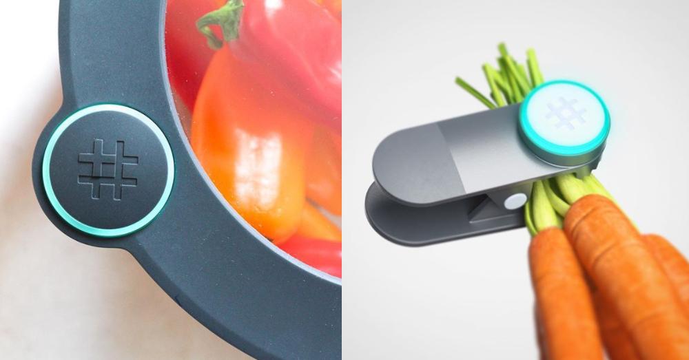 Cozinha inteligente | Ovie