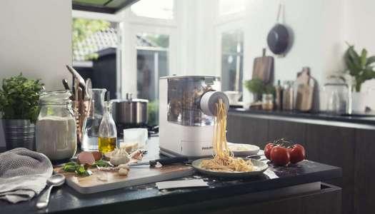 Casa: Tecnologia para cozinhar, limpar, engomar e cuidar da beleza