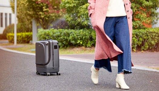 Viajar: Anda, mala, vem!