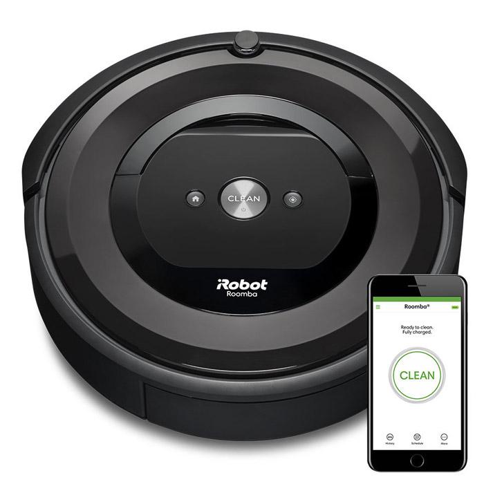 Roomba e5, da iRobot
