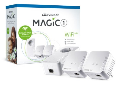 devolo Magic 1 Wi-Fi mini | Internet em toda a casa