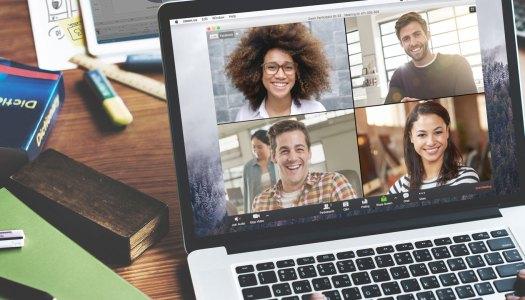Apps gratuitas para videoconferências em tempos de isolamento social