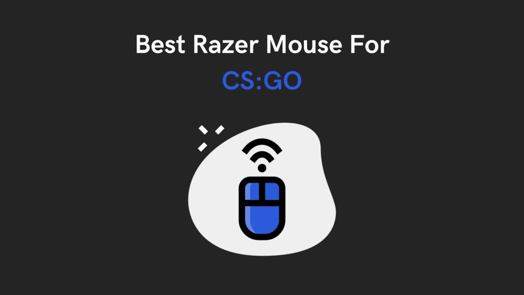 Best Razer Mouse For CSGO