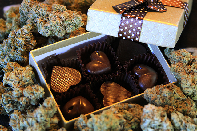 Cannabis Enhanced Valentines Day Gifts For That Stoner