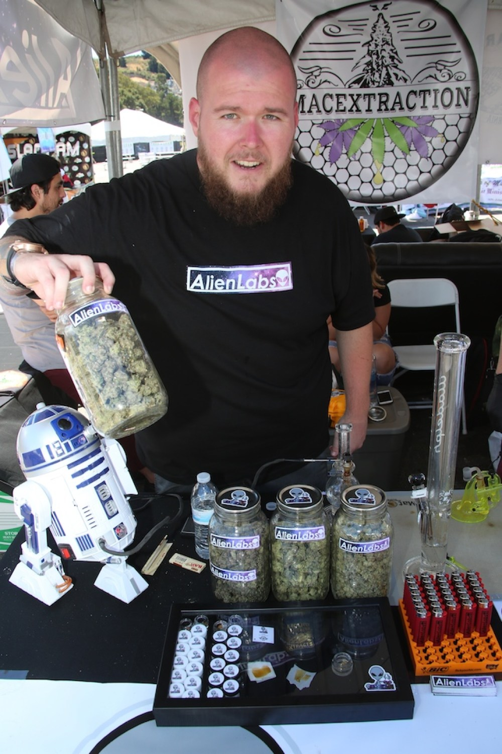 NorCal Cannabis Cup Preview
