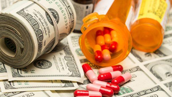 Big Pharma, Doctors, pills and money