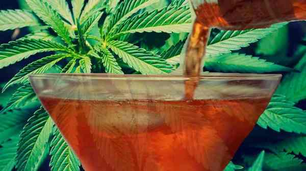Governor of Michigan Officially Bans Cannabis-Infused Alcoholic Drinks