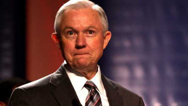 Jeff Sessions Testified About Medical Marijuana Research