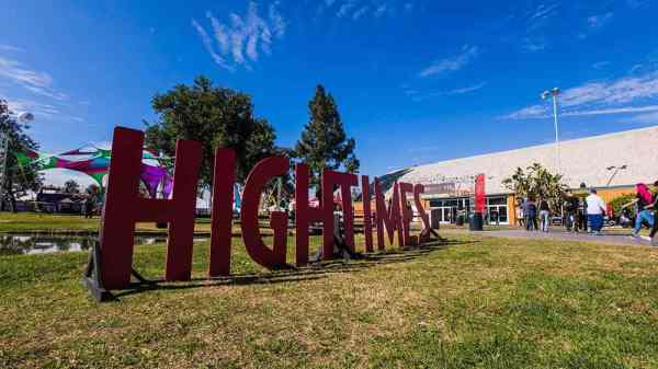The 2017 SoCal Harvest Cup: Day 1 Recap