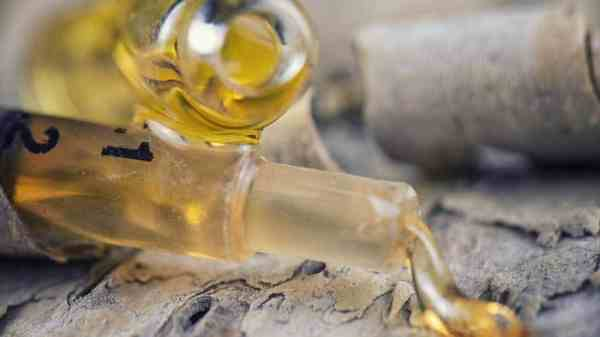Cannabis Oil Use In The UK Doubles