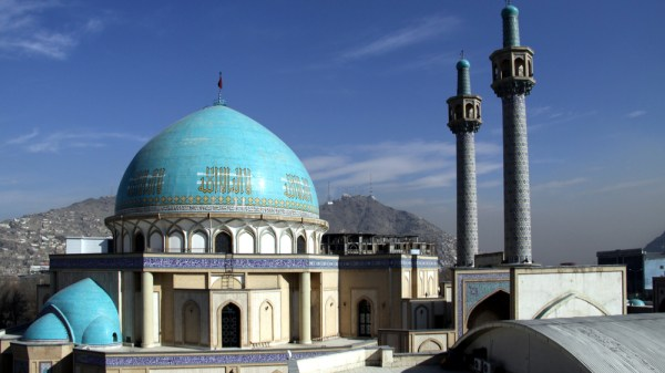 Afghanistan: NATO Claims Crackdown On Taliban Hashish