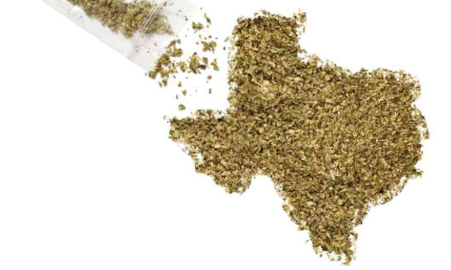 First Medical Marijuana Dispensary In Texas Open For Business