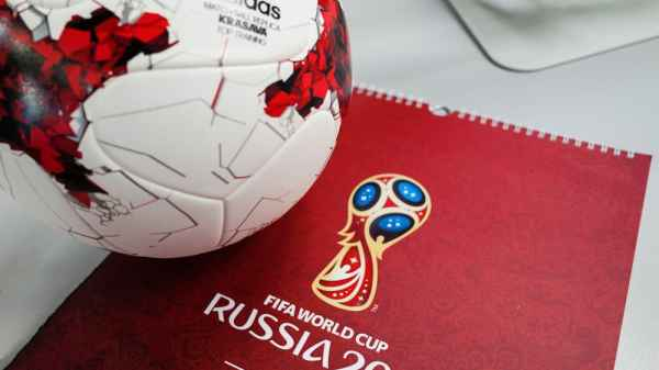 Soccer Fans May Bring Medical Marijuana to Russia For FIFA World Cup